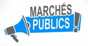 Symbole des marchés publics
